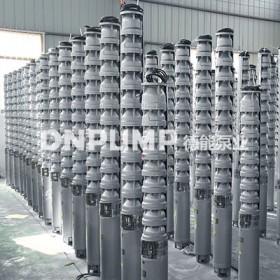 QJR系列潜水泵