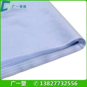 现货pvc伸缩膜蓝色PVC收缩膜不锈钢门窗收缩袋订制