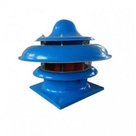 玻璃钢屋顶风机 DWT-2轴流式耐腐蚀屋顶风机