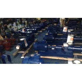正品机械螺杆泵厂家G型调速变频机械螺杆泵不锈钢螺杆泵