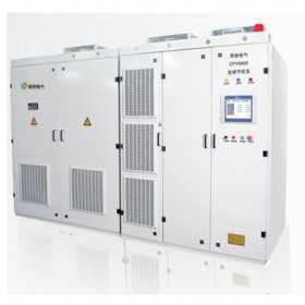 西驰CFV高压变频柜 高压变频器