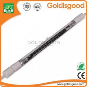 广西半镀百石英加热管广泛应用于各加热行业