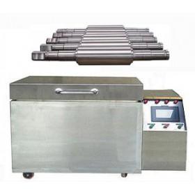 轧辊低温196度设备_汇富液氮深冷处理设备