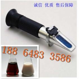 HT1152ATC植物油浓度计折射率折光仪