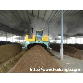 有机肥发酵操作工艺 有机肥腐熟剂厂家