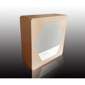 方形通用茶叶马口铁盒包装 优质包装盒定制批发