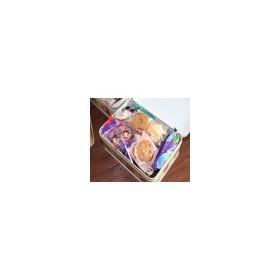 山东铁盒包装厂家供应方形食品包装盒定制批发