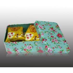 饼干马口铁盒包装 糕点铁盒包装 优质包装盒定制批发