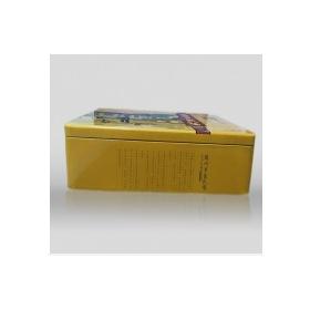 扒鸡马口铁盒包装 优质包装盒定制批发