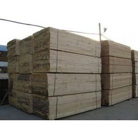 承接各种规格成品建筑木方