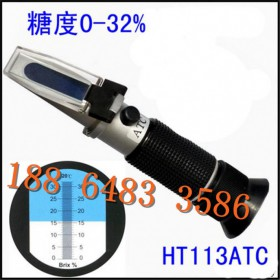 HT-113ATC骨头汤料检测 食品浓度计厂家供应