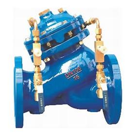 多功能水泵控制阀 水力控制阀