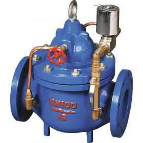 水力电动控制阀 水力控制阀