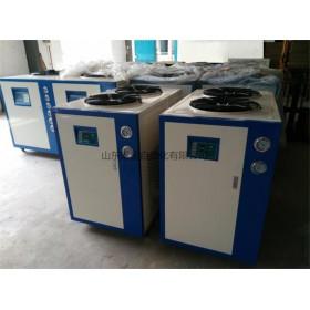 实验室专用冷水机 汇富小型冷水机制冷机