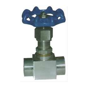 承插焊高温高压针型阀