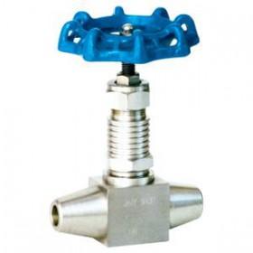 J61Y/W对焊高温高压针型阀