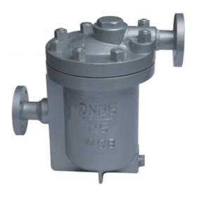 钟形浮子式蒸汽疏水阀