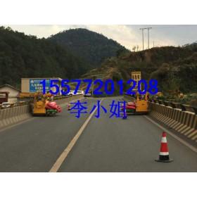 桥梁检测维护施工平台/简易型桥梁车