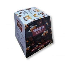 精美特色食品礼品包装盒猪蹄礼盒定制厂家