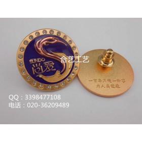 品牌徽章,通用徽章,金属徽章,公司徽章制作工厂