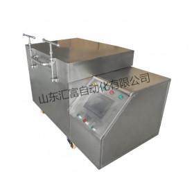 轴承超低温深冷装配箱 山东汇富196液氮深冷箱