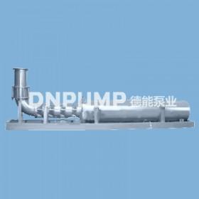 卧式高扬程潜水泵供应
