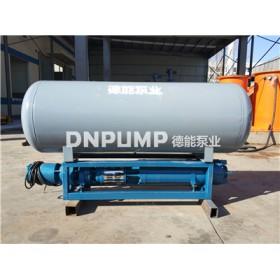 漂浮泵浮筒泵厂家