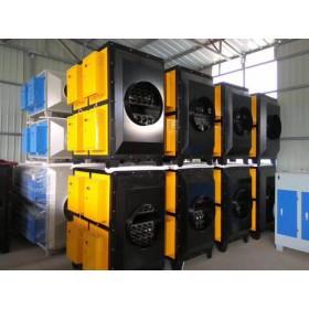 直销湖北武汉工业废气处理设备,低温等离子净化器