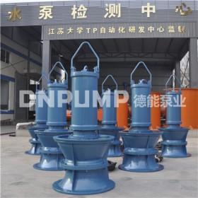 专门制造潜水轴流泵的大规模厂家
