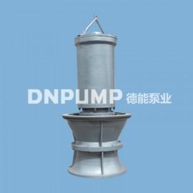 工程施工方专用潜水轴流泵厂家