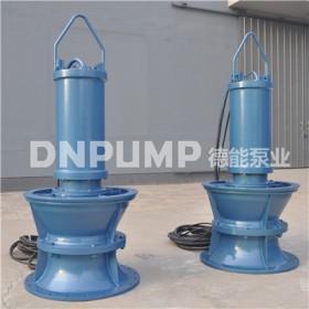 天津生产QZB型的潜水轴流泵
