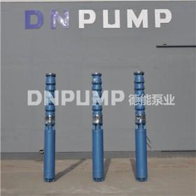 电机与水泵一体的潜水井泵型号多少钱