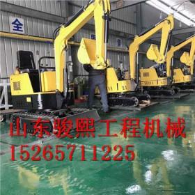 农用履带小挖机 小型挖掘机价格 优质小挖掘机