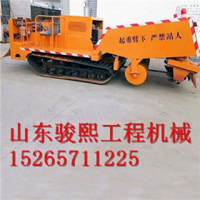 手扶式拖拉机旋耕机 柴油机动力拖拉机  旋耕机