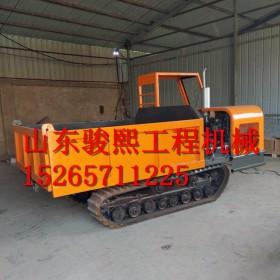 丽江小型农用履带车 田园管理木材用履带车