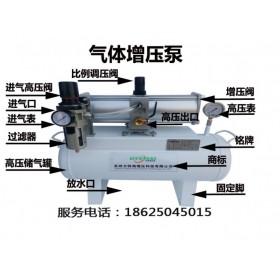苏州空气增压泵SY-515原理介绍