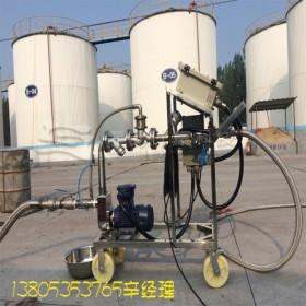 橡胶助剂定量分装 尿素液分装大桶 清洗剂自动分装机