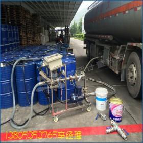橡胶助剂自动灌装 尿素液定量计量分装 清洗剂自动定量灌装机