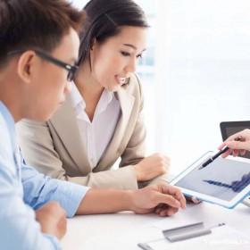 温州竭诚财务 财务总监训练营 温州会计培训
