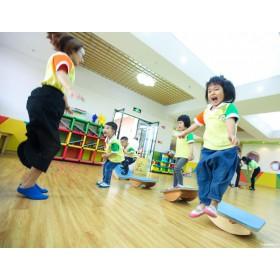 龙汇感统训练  儿童能力发展班