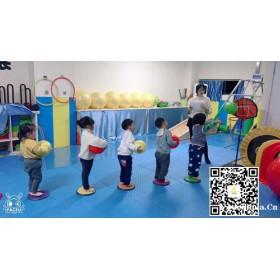 杭州西湖校区 感统训练 2-3岁宝宝感统班