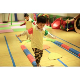杭州西湖校区 感统训练 3-6岁儿童能力发展班