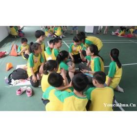 杭州余杭校区 感统训练 3-6岁儿童能力发展班