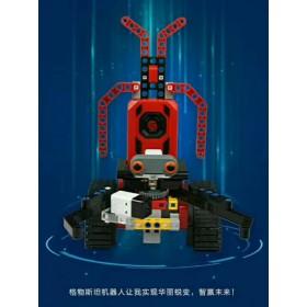 西湖机器人培训 初级幼儿机器人培训三墩中心