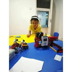 西湖格物斯坦机器人培训 中级机器人中级智能培训三墩中心