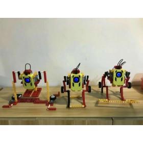 西湖格物斯坦机器人培训 高级机器人高级智能培训三墩中心