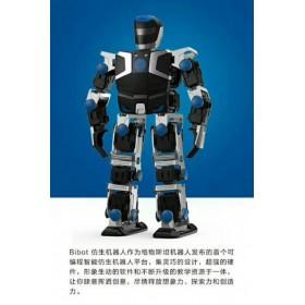 西湖格物斯坦机器人培训 BLOCK仿生初级机器人三墩中心