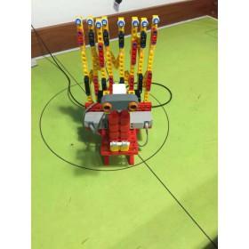 西湖格物斯坦机器人培训 Arduino初级编程培训三墩中心