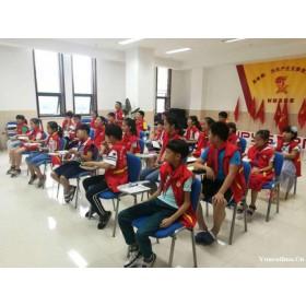 美声美文艺术 鹿城中小学生阅读与写作