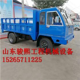 大同中型毛竹运输四不像车厂家,山区四驱自卸运输车